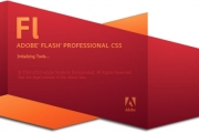 Adobe Flash รุ่นที่ 8 ครั้งที่ 4/57
